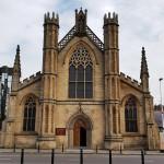 St. Andrew, Glasgow