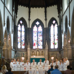 St. Ninian's Episcopal Church, Glasgow