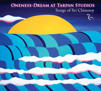 Oneness Dream at Tarpan Studios CD Cover
