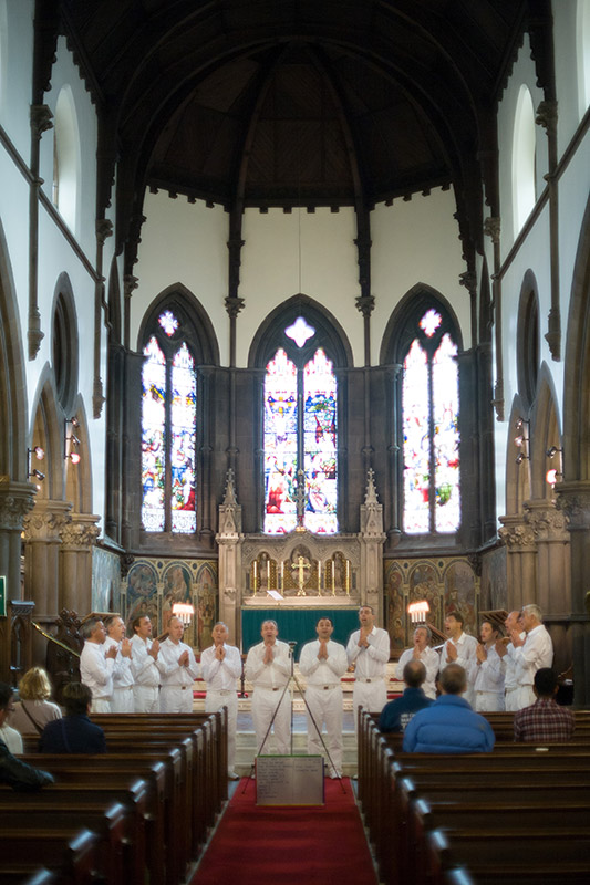 St. Ninian's Episcopal Church, Glasgow