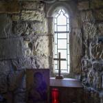 St. Oran's Chapel, Isle of Iona