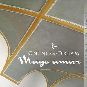 Mago Amar CD Cover
